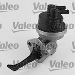 Pompa paliwa VALEO 474663