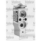 Zawór rozprężny klimatyzacji VALEO 509488