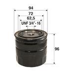 Filtr oleju VALEO 586047
