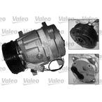 Kompresor klimatyzacji VALEO 699155