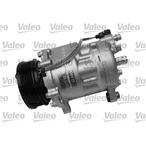 Kompresor klimatyzacji VALEO 699303