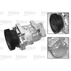 Kompresor klimatyzacji VALEO 699414
