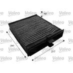Filtr kabinowy VALEO 715610