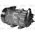 Kompresor klimatyzacji VALEO 813161