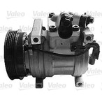 Kompresor klimatyzacji VALEO 813367
