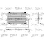 Chłodnica klimatyzacji - skraplacz VALEO 817244
