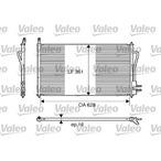 Chłodnica klimatyzacji - skraplacz VALEO 817493