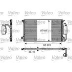 Chłodnica klimatyzacji - skraplacz VALEO 817809