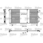 Chłodnica klimatyzacji - skraplacz VALEO 818162