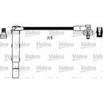 Przewody zapłonowe - zestaw VALEO 346486