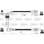 Przewody zapłonowe - zestaw VALEO 346290