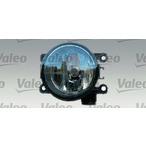 Reflektor przeciwmgłowy - halogen VALEO 088899