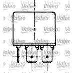 Przekaźnik prądu pracy VALEO 643501