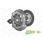Sprzęgło - komplet VALEO 786054