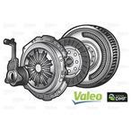 Sprzęgło - komplet VALEO 837397