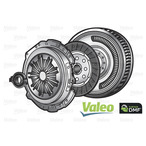 Sprzęgło - komplet VALEO 837060