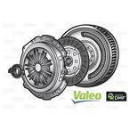 Sprzęgło - komplet VALEO 837096
