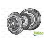Sprzęgło - komplet VALEO 837020