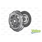 Sprzęgło - komplet VALEO 821163