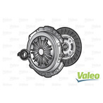 Sprzęgło - komplet VALEO 006785