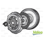Sprzęgło - komplet VALEO 835089