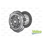 Sprzęgło - komplet VALEO 828337