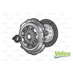 Sprzęgło - komplet VALEO 826701