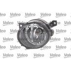 Reflektor przeciwmgłowy - halogen VALEO 045099