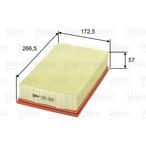 Filtr powietrza VALEO 585068
