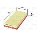 Filtr powietrza VALEO 585109