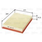 Filtr powietrza VALEO 585263