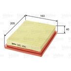 Filtr powietrza VALEO 585266
