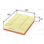 Filtr powietrza VALEO 585273
