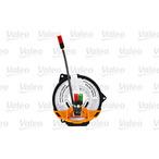Sprężyna żrubowa, poduszka powietrzna VALEO 645155