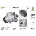 Kompresor klimatyzacji VALEO 699383