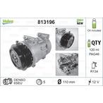 Kompresor klimatyzacji VALEO 813196