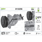 Kompresor klimatyzacji VALEO 813256