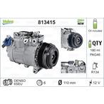 Kompresor klimatyzacji VALEO 813415