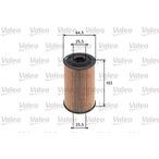 Filtr oleju VALEO 586533