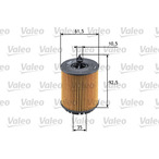 Filtr oleju VALEO 586563