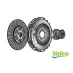 Sprzęgło - komplet VALEO 827167