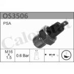 Włącznik ciśnieniowy oleju CALORSTAT BY VERNET OS3506