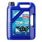 Olej silnikowy LIQUI MOLY 25027
