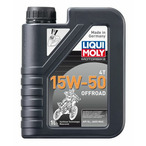 Olej silnikowy LIQUI MOLY 3057