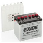 Akumulator EXIDE 12N24-4A