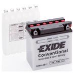 Akumulator EXIDE 12N9-4B-1