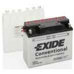 Akumulator EXIDE 12Y16A-3A