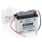 Akumulator EXIDE 6N4B-2A