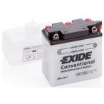 Akumulator EXIDE 6N6-3B-1