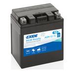 Akumulator EXIDE AGM12-14